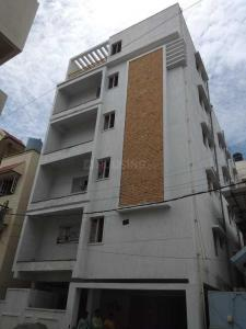 Gallery Cover Image of 1960 Sq.ft 3 BHK Apartment for buy in Banashankari for 12000000