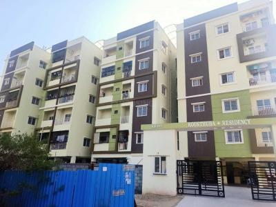 Gallery Cover Image of 1555 Sq.ft 3 BHK Apartment for buy in Gajularamaram for 6931000