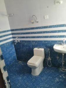 Common Bathroom Image of PG 5080470 Pi in PI Greater Noida