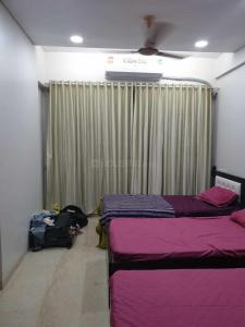 Bedroom Image of PG 4193620 Andheri West in Andheri West