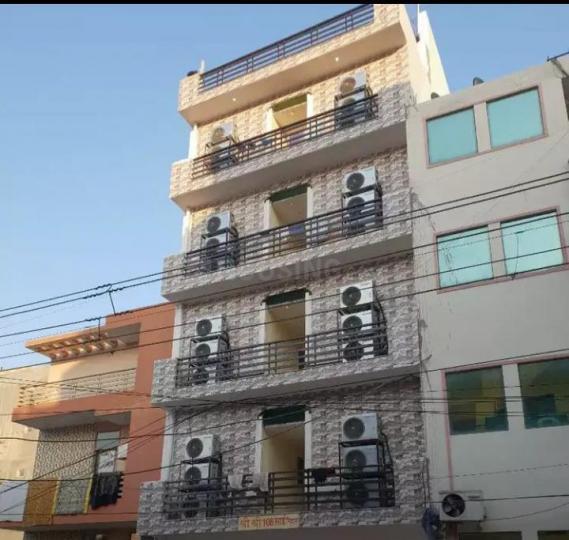 Building Image of Drishti Homes in Sector 40