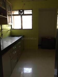 Gallery Cover Image of 550 Sq.ft 1 BHK Apartment for rent in Thane West for 20000