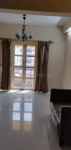 Gallery Cover Image of 1400 Sq.ft 2 BHK Apartment for rent in Gopalan Admiralty Square, Indira Nagar for 30000