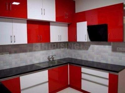 Gallery Cover Image of 1255 Sq.ft 3 BHK Apartment for buy in Vaishali for 6485000