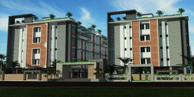 Gallery Cover Image of 1010 Sq.ft 2 BHK Apartment for buy in Maduravoyal for 5785025