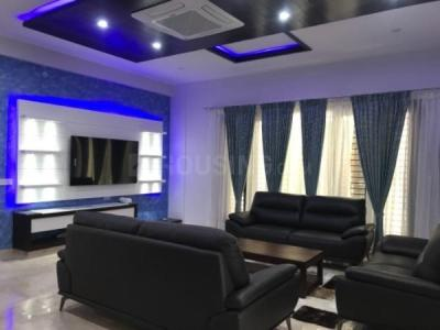 Gallery Cover Image of 2000 Sq.ft 3 BHK Independent Floor for rent in HSR Layout for 70000