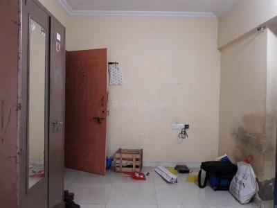 Gallery Cover Image of 600 Sq.ft 1 BHK Apartment for rent in Seawoods for 15000