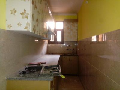 Gallery Cover Image of 675 Sq.ft 3 BHK Independent Floor for buy in Bindapur for 2900000