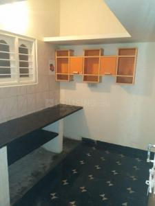Gallery Cover Image of 800 Sq.ft 2 BHK Independent Floor for rent in Battarahalli for 9000