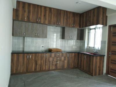 Gallery Cover Image of 1600 Sq.ft 3 BHK Apartment for rent in BTM Layout for 35000