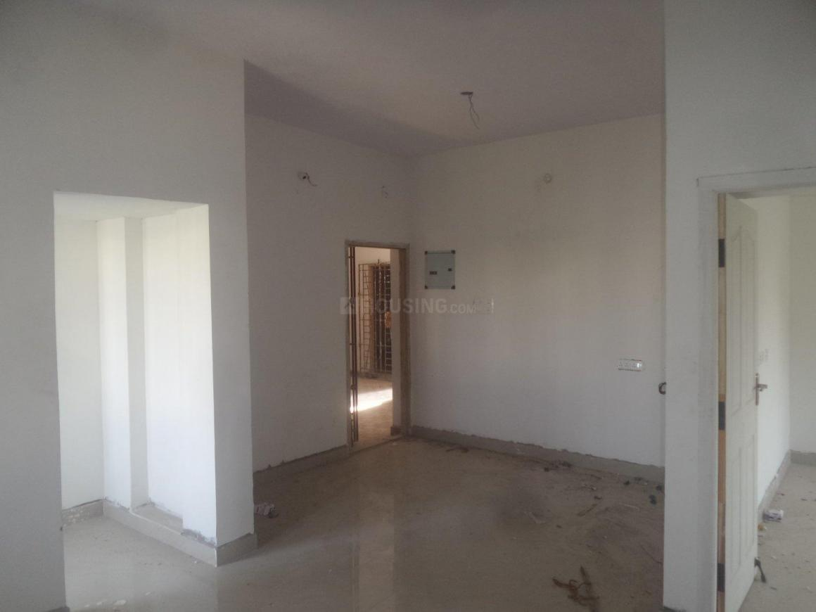 Living Room Image of 950 Sq.ft 1 BHK Apartment for rent in Tambaram for 10000