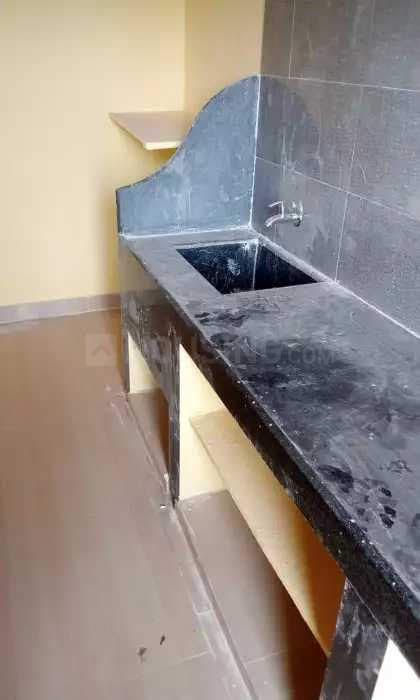 Kitchen Image of 700 Sq.ft 2 BHK Apartment for rent in Bolarum for 8000