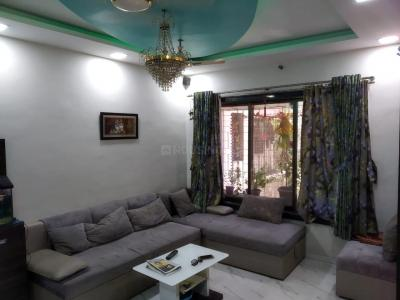 Gallery Cover Image of 950 Sq.ft 2 BHK Apartment for rent in Ravi Gaurav City, Mira Road East for 19000