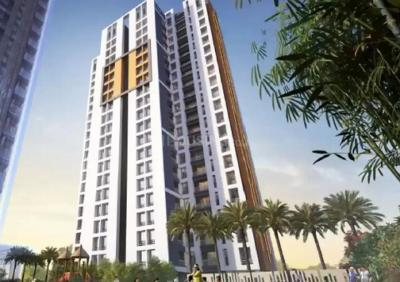 Gallery Cover Image of 919 Sq.ft 2 BHK Apartment for buy in Sinthi for 5700000