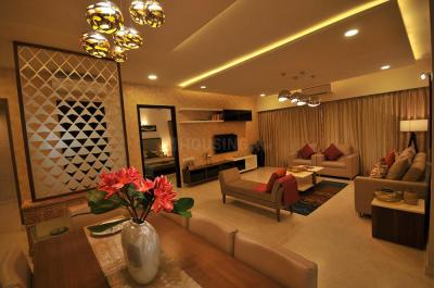 Gallery Cover Image of 4310 Sq.ft 4 BHK Apartment for buy in Byatarayanapura for 39000000