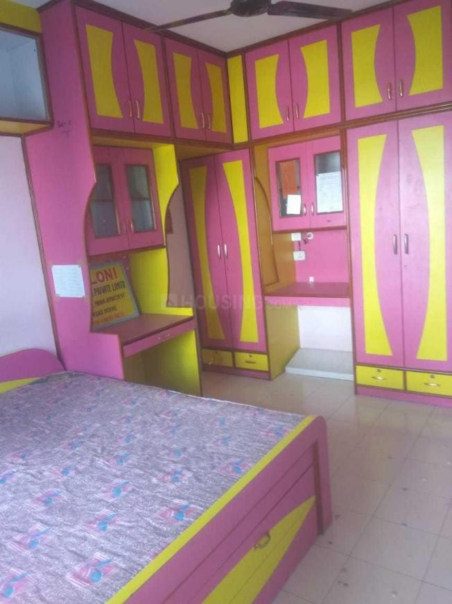 Bedroom Image of 1270 Sq.ft 2 BHK Apartment for buy in Palasia for 7500000