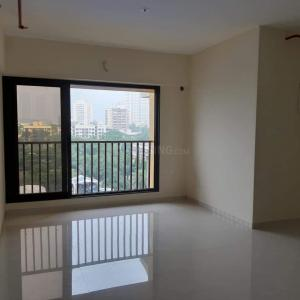 Gallery Cover Image of 530 Sq.ft 1 BHK Apartment for rent in Panvel for 10500