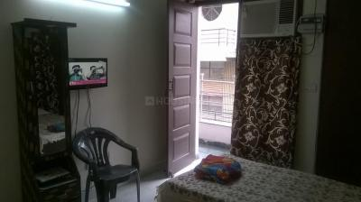 Bedroom Image of PG 4194019 Malviya Nagar in Malviya Nagar