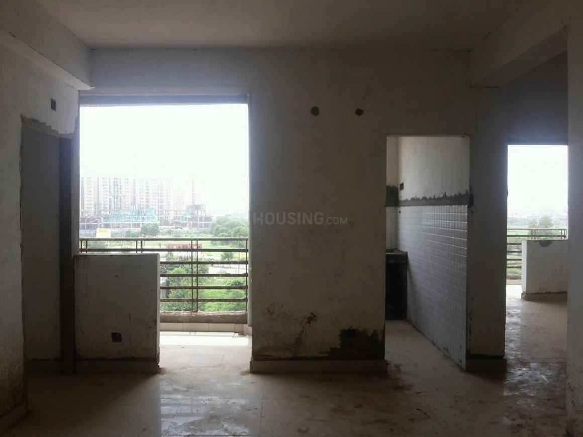 Living Room Image of 1102 Sq.ft 3 BHK Apartment for rent in Raj Nagar Extension for 9000