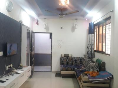 Gallery Cover Image of 560 Sq.ft 1 BHK Apartment for buy in Dombivli East for 3200000