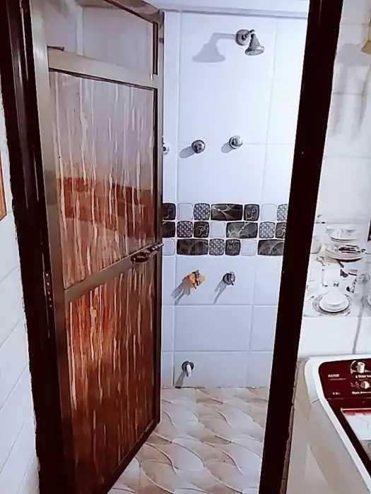 Common Bathroom Image of 350 Sq.ft 2 BHK Independent House for buy in Kalyan East for 1850000