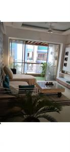 Gallery Cover Image of 1710 Sq.ft 3 BHK Apartment for buy in Vishal Residency, Satellite for 11100000