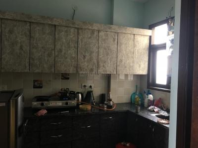 Gallery Cover Image of 648 Sq.ft 2 BHK Independent Floor for rent in Rohini Sector 28  for 15000