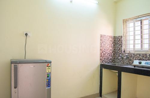 Kitchen Image of 2bhk (103) In Stv in Gowlidody