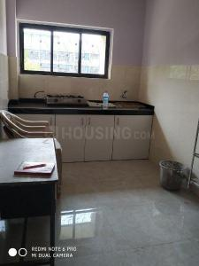 Gallery Cover Image of 550 Sq.ft 1 BHK Apartment for rent in Andheri East for 29000