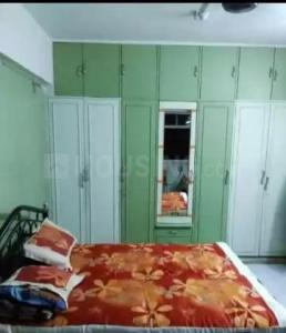 Bedroom Image of Malde Family Homestay in Ghatkopar West