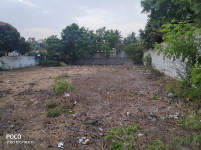4800 Sq.ft Residential Plot for Sale in Neelankarai, Chennai