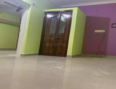 Gallery Cover Image of 600 Sq.ft 1 BHK Independent Floor for rent in Ramamurthy Nagar for 8000