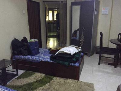 Bedroom Image of PG 4195395 Marine Lines in Marine Lines