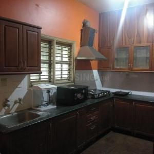 Gallery Cover Image of 2600 Sq.ft 3 BHK Independent House for rent in RK RK Township, Bommasandra for 22000