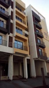 Gallery Cover Image of 640 Sq.ft 1 BHK Apartment for rent in Ulwe for 7000