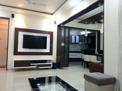 Gallery Cover Image of 1400 Sq.ft 3 BHK Apartment for rent in Shewalewadi for 15000