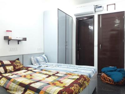 Bedroom Image of Eazy PG in Sector 17 Rohini