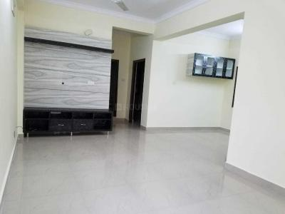 Gallery Cover Image of 1201 Sq.ft 2 BHK Apartment for rent in Prem Sai Brindavanam, Chandanagar for 17500