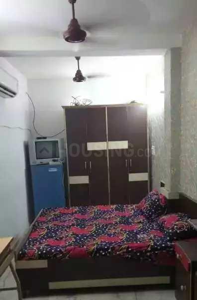 Bedroom Image of Chhabra PG in Kalkaji
