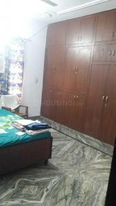Bedroom Image of PG 4040465 Sector 7 Rohini in Sector 7 Rohini