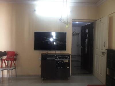 Gallery Cover Image of 950 Sq.ft 2 BHK Apartment for buy in Sai Developers Gunina Tower, Sanpada for 19000000