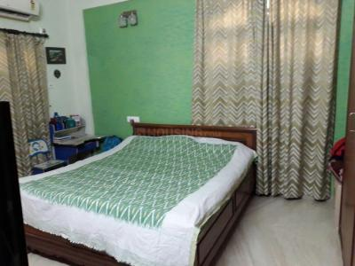 Gallery Cover Image of 700 Sq.ft 2 BHK Independent Floor for rent in Salt Lake City for 24000
