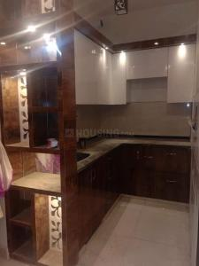 Gallery Cover Image of 600 Sq.ft 2 BHK Independent Floor for rent in Bindapur for 9000