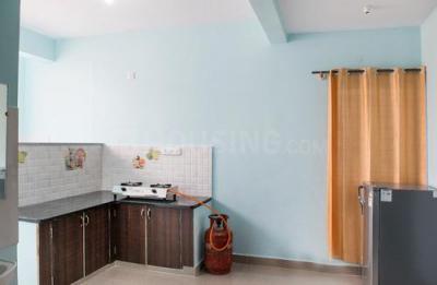 Kitchen Image of Megha P in Sampigehalli
