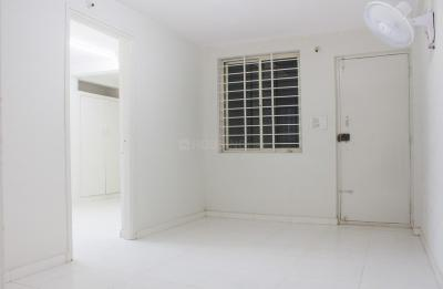 Gallery Cover Image of 750 Sq.ft 2 BHK Independent House for rent in Medahalli for 7800