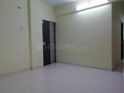 Gallery Cover Image of 600 Sq.ft 1 BHK Apartment for rent in Airoli for 16500