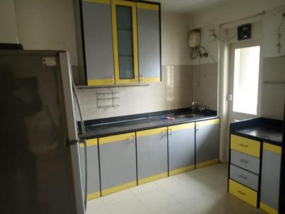 Gallery Cover Image of 1215 Sq.ft 3 BHK Apartment for rent in Tardeo for 125000