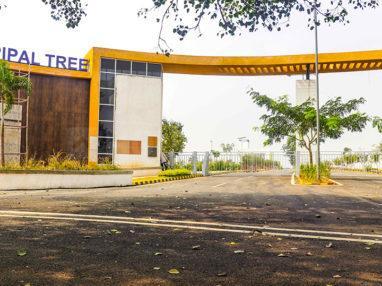 1500 Sq.ft Residential Plot for Sale in Thavarekere, Bangalore