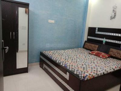 Gallery Cover Image of 450 Sq.ft 2 BHK Independent Floor for rent in Uttam Nagar for 20000