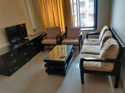 Gallery Cover Image of 1050 Sq.ft 2 BHK Apartment for rent in Blue Crystal, Dahisar West for 34000